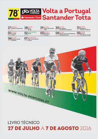 78ª Volta a Portugal Santander Totta 4eaea867714b8